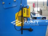 Plaque de cisaillement de coupe hydraulique Machine (QC12Y-8*3200)