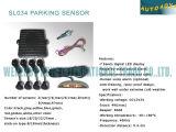 Sensore di parcheggio