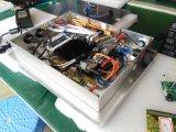 IP65 impermeabilizan industrial todos en una computadora de escritorio de la PC