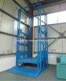 Venta caliente de la cadena guía de la fábrica de elevación de carga hidráulica de elevación