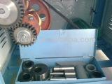 De vlakke Buigmachine van de Staaf en de Ronde Machine van de Buigmachine van de Staaf (GW40)
