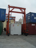 30mt Mobile Container Crane