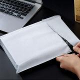 衣服を包むために使用されるWaterfroofの灰色のポリ袋