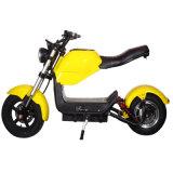 Venda a quente personalizados 1500W 60V Scooter Harley Electric com marcação CE