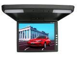 Carro de 13,3 polegadas de montagem no telhado TFT LCD monitorar