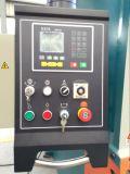 Máquina-ferramenta hidráulica (Wc67k-160t * 6000) com máquina de dobra de certificação ISO9001