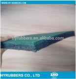 Mattonelle di pavimentazione di gomma dei granelli di sport variopinto della moquette