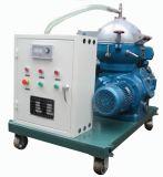 Centrifugale smeerolie en brandstofzuiveraar (LXDR)