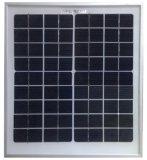 поли польза панелей солнечных батарей 10W для миниой солнечной электрической системы