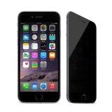 Die wasserdichte Wholes Qualität Anti-Löschen Privatleben-ausgeglichenes Glas für iPhone 6