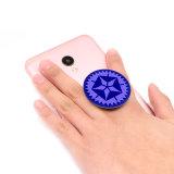 Mehr 300 Entwurfs-populärer Telefon-Halter-Griff und kundenspezifische populäre mobile Halter-Kontaktbuchse mit Firmenzeichen