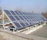Station d'alimentation solaire