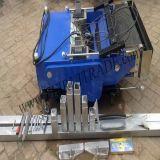 Équipement de plâtrage de paroi automatique