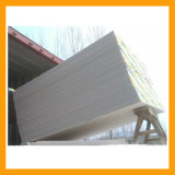 9mmの天井、区分のための12mmの石膏ボードの製造業者