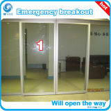 Système Emergency de porte de rubrique