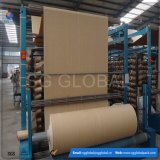 Tela tubular tejida material de los PP de China