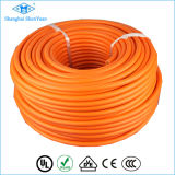 Subterráneo 11kv de alto voltaje 95mm XLPE solo cable de la base