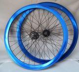 700 c Handmade Wheelsets с эпицентрами деятельности подшипников