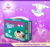 Couche-culotte de bébé (CERT de la CE) (ALSA-L)