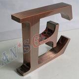 Macchina per il taglio di metalli del laser di CNC da vendere (GS-LFDS3015)