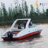 7.3m Ski-Boots-Fischerboot-Sport-Boots-Geschäfts-Boote