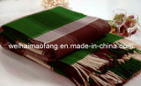 Tecidos de lã merino pura lã palmeiras NMQ (Deitar-WT045)