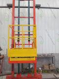 Dreidimensionaler Bewegungs-Plattform-Aufzug
