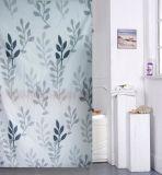 100 % polyester rideau de douche d'impression - 1
