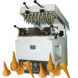 Nuevo fabricante del cono de la galleta del diseño de la refrigeración por aire