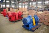 ISO9001 표준 단단 두 배 Sution 쪼개지는 케이싱 원심 펌프