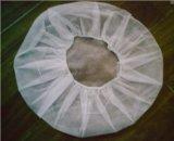 Nichtgewebte Bouffant Schutzkappe, nichtgewebte Schutzkappe, Wegwerfschutzkappe