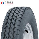 LKW-Reifen mit tiefem Schritt für Mischungs-Service (CM973, 11R24.5)