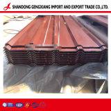 La mejor calidad de la hoja de techado de Gi en China