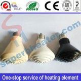 Riscaldatore di ceramica infrarosso rotondo industriale di alta qualità
