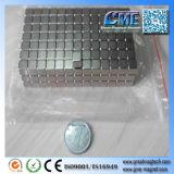 Magneten van de Magneet van het Blok van het neodymium de Kleine Krachtige voor de Experimenten van de Magneten van het Neodymium van de Verkoop