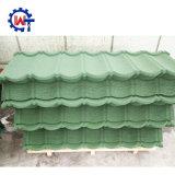 Materiales de Construcción de zinc Alimunim Bond azulejos de la hoja de techos de piedra