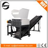 Shredder de quatro eixos/máquina Shredder do elevado desempenho
