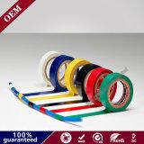 Bande électrique de PVC de Colorfur de qualité avec le prix de gros d'usine