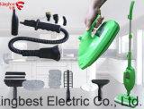 1500W携帯用多機能の蒸気のモップの蒸気清浄(KB-2012)