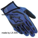 Machine gravante en relief de Qaulity de silicones élevés de protection pour les gants extérieurs de travail