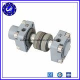Cilindro appiattito di alluminio dell'aria di Airtac di prezzi pneumatici del cilindro