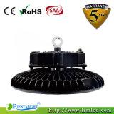 Iluminación industrial de la luz 300W de la bahía del UFO LED de SMD alta