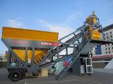 Qualitäts-konkrete stapelweise verarbeitende Pflanzenfabrik-Preis-Kapazität 35m3-100m3