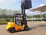 Fábrica modificada para requisitos particulares carretilla elevadora de Snsc China