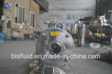 Homogeneizador de aço inoxidável da bomba de mistura