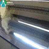 Strato rigido libero trasparente del PVC 4X8 del fornitore 0.8mm