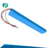 Qualität 36V E-Roller Li-Ionbatterie-Satz