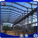 Oficinas do aço estrutural de grande extensão dos edifícios do metal
