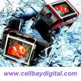Imperméabiliser le téléphone portable W08 de montre