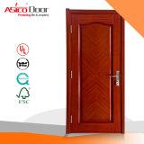 Portello interno di legno/portello di legno solido con il tipo di generi